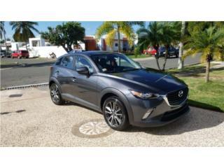 MAZDA CX3 2017, Mazda Puerto Rico