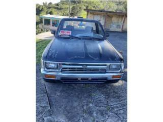 Toyota pickup 1994 $2800,  Puerto Rico