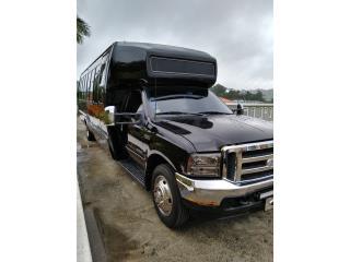Buen precio motivo de viaje , Ford Puerto Rico