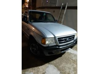 Ford Ranger 2002 pick up, Ford Puerto Rico