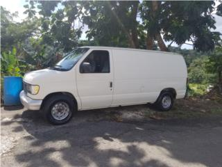 Ford del 94, Ford Puerto Rico
