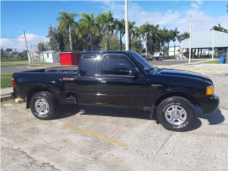 Ford Ranger Edge 2003, Ford Puerto Rico