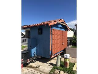 Venta de Carreton para comida, Otros Puerto Rico
