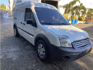 Ford Transit 2013 $8600, Ford Puerto Rico