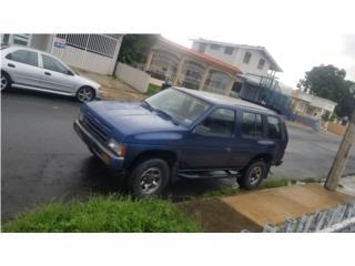 Se vende, Nissan Puerto Rico