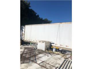 Vagón en alumino, Otros Puerto Rico