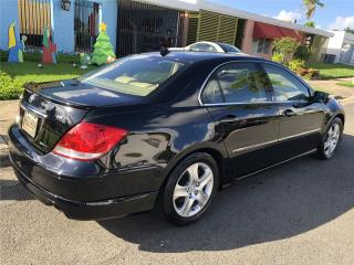 Acura - Acura RL Puerto Rico