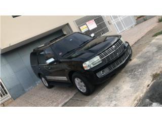 Lincon navigator 2007 ideal para escolta , Lincoln Puerto Rico