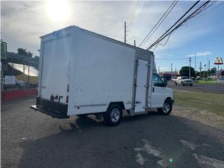 Chevrolet Step Van 2015 $20,800, Chevrolet Puerto Rico