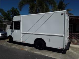 Ford Stepvan 2000 , Ford Puerto Rico