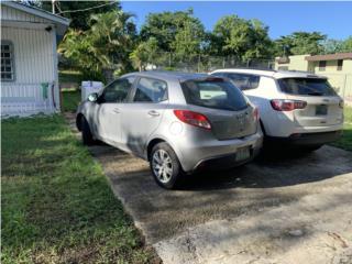 Mazda 2  2013 33 mil millas , Mazda Puerto Rico
