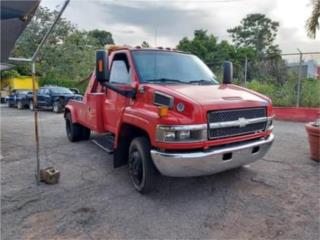 Chevrolet C550 2005 Duramax, Diesel $20,800, Chevrolet Puerto Rico