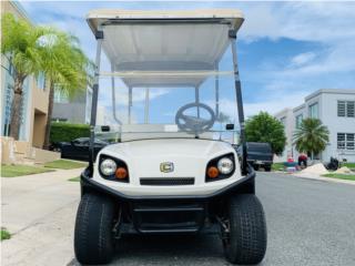 Carrito de Golf 2014 $3500, Otros Puerto Rico