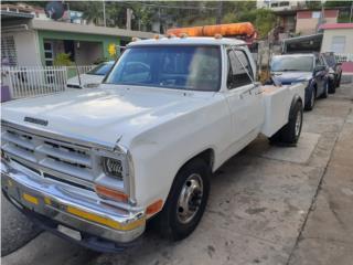 Se vende o cambio, Dodge Puerto Rico