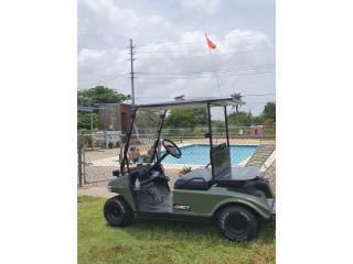 Golf Club Car, Carritos de Golf Puerto Rico