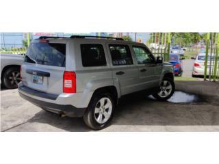 Arranca liquidacion Patriot 2017, Jeep Puerto Rico