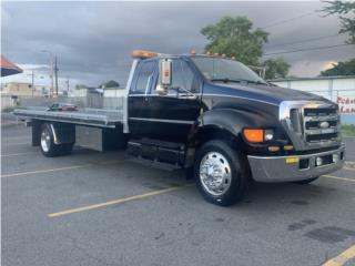 FORD 650        2008, Ford Puerto Rico