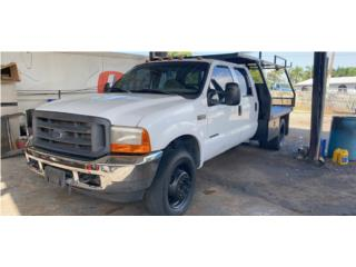 F550 4x4 motor 7.3, Ford Puerto Rico