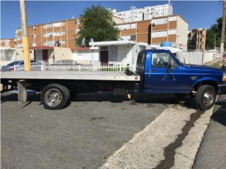 Flatbed PowerStroke 1997, Ford Puerto Rico