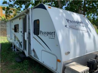 Camper Keystone Ultra Light, Trailers - Otros Puerto Rico