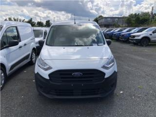 FORD TRANSIT CONNECT CARGO XL 2017 , Ford Puerto Rico