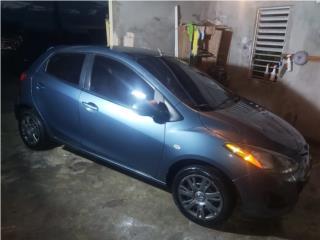 Mazda 2 2014 std como nueva, Mazda Puerto Rico