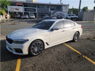 Short sale - BMW 530e M Premium Pkg, BMW Puerto Rico