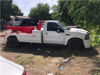 Grua 350, Ford Puerto Rico
