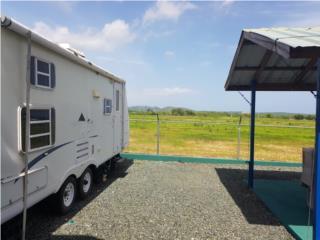 Camper Gulfstream, Trailers - Otros Puerto Rico