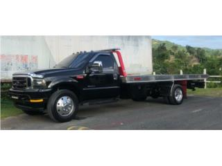 Ford F550 año 2002 motor 7.3, Ford Puerto Rico