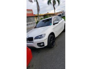 BMW X6 2010 V8 Twin Turbo Ganga!!!!, BMW Puerto Rico