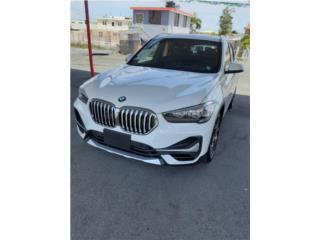 BMW X2, BMW Puerto Rico