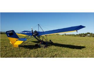 Quicksilver sport, Aviones Helicopteros Puerto Rico