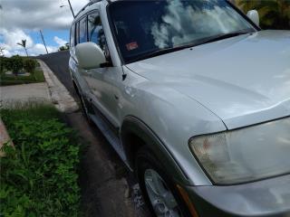 Suv, Mitsubishi Puerto Rico