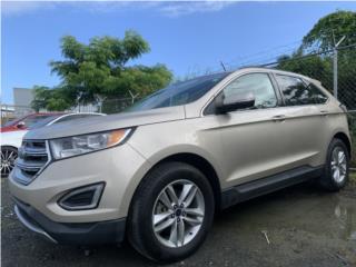 EDGE 2017 la MEJOR , Ford Puerto Rico