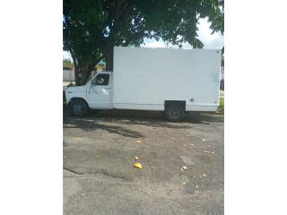 CamionF350 Disel Aut, Ford Puerto Rico