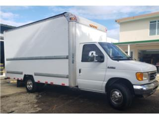 FORD 350 SUPERDUTY 2007, Ford Puerto Rico