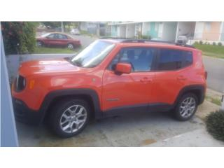 2017 jeep renegade sunroof, Jeep Puerto Rico