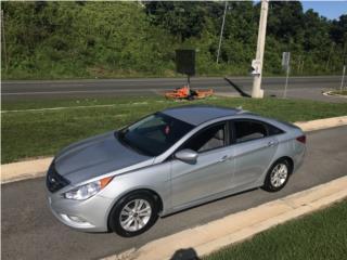 Sonata 2013 76 mil millas, Hyundai Puerto Rico
