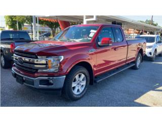 FORD F150 Lariat 2018, Ford Puerto Rico