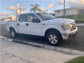 F150 XLT 4X4 IMPORTADA, Ford Puerto Rico