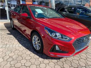 Sonata, Hyundai Puerto Rico