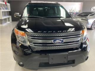 Autos Usados Como Nuevos, Ford Puerto Rico