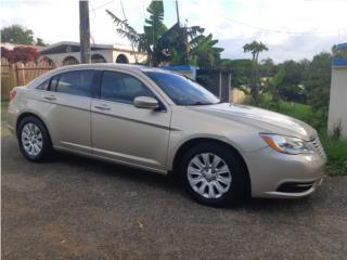 Chrysler 200, Chrysler Puerto Rico