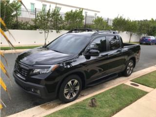 Ridgeline RTL-T 2019, 2WD, Honda Puerto Rico