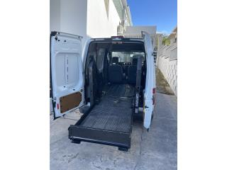 Ford transit Connect 2014 , Ford Puerto Rico