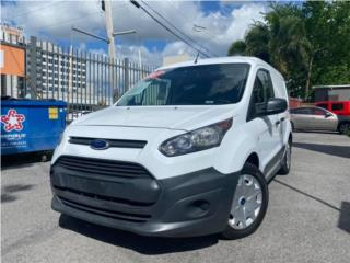 FORD TRANSIT CONNECT 2015, Ford Puerto Rico