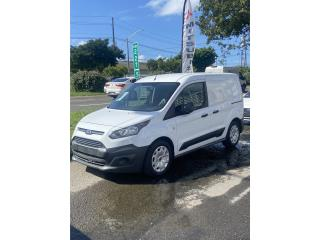 Ford Transit 2015 , Ford Puerto Rico