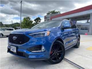 Ford Edge ST 2019, Ford Puerto Rico