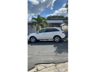 Acura, Acura Puerto Rico